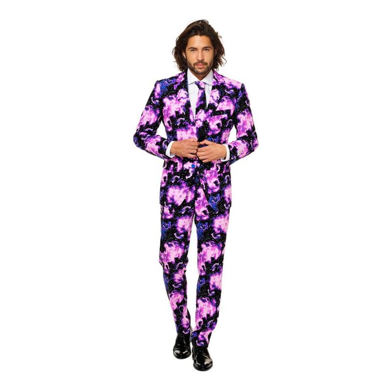 OppoSuits Galaxy Guy Kostym - 46
