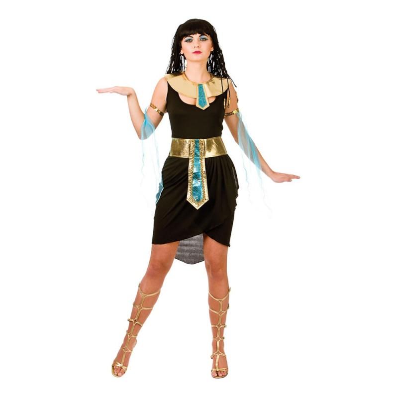 Söt Cleopatra Maskeraddräkt - Large