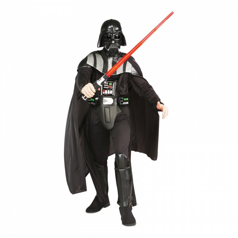 Darth Vader Deluxe Maskeraddräkt - Standard