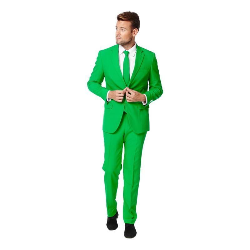 OppoSuits Evergreen Kostym - 56
