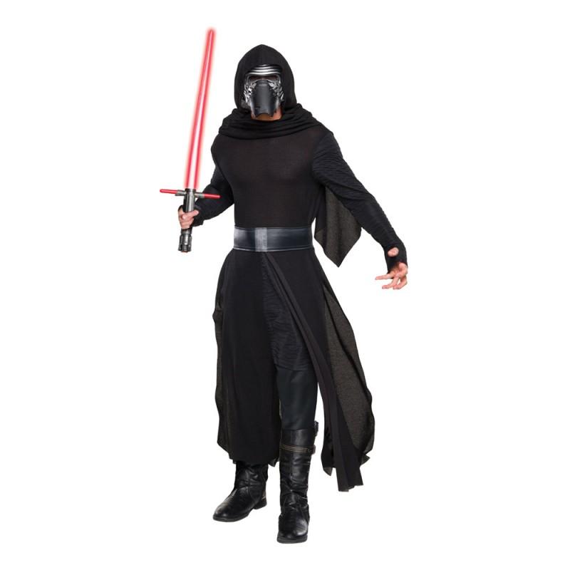 Kylo Ren Deluxe Maskeraddräkt - Standard