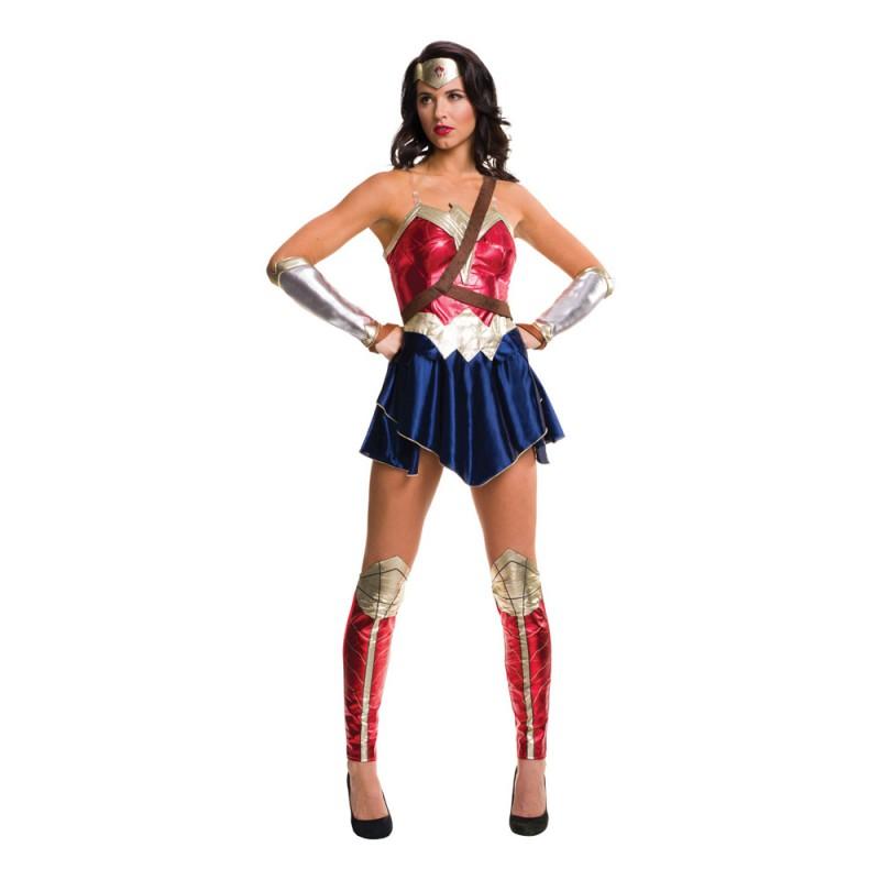 Wonder Woman Dawn of Justice Maskeraddräkt - X-Small