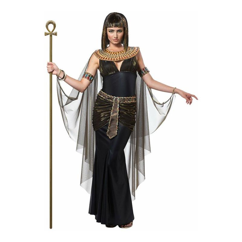 Cleopatra Maskeraddräkt - Large