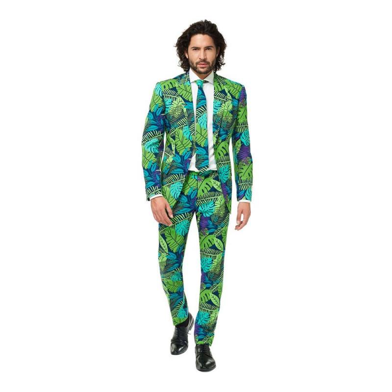 OppoSuits Juicy Jungle Kostym - 58