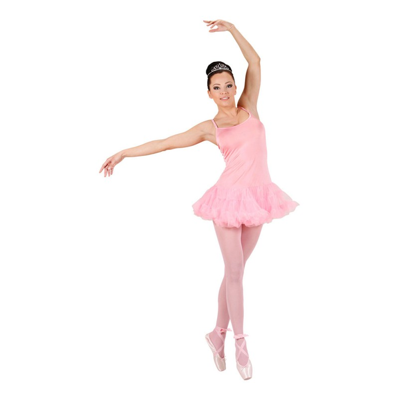 Ballerina Maskeraddräkt - Small