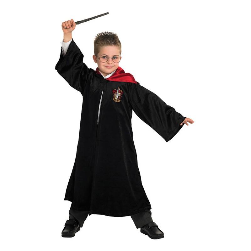 Harry Potter Deluxe Barn Maskeraddräkt - Small