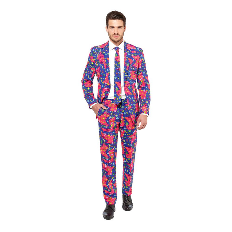 OppoSuits The Fresh Prince Kostym - 60