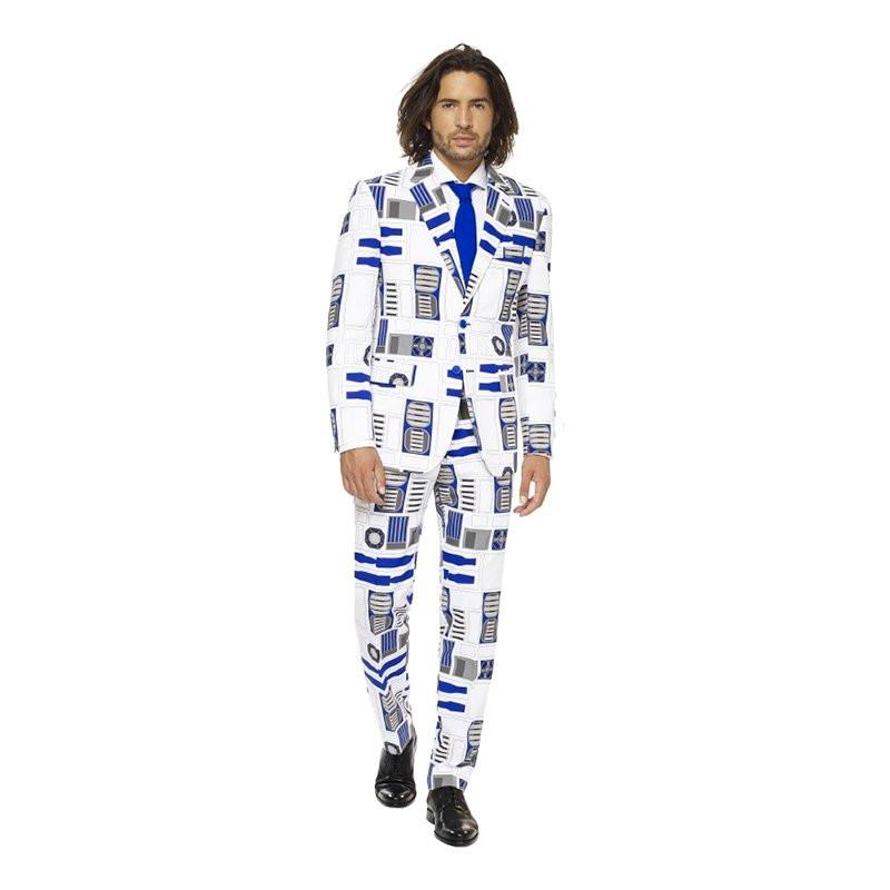 OppoSuits R2-D2 Kostym - 52