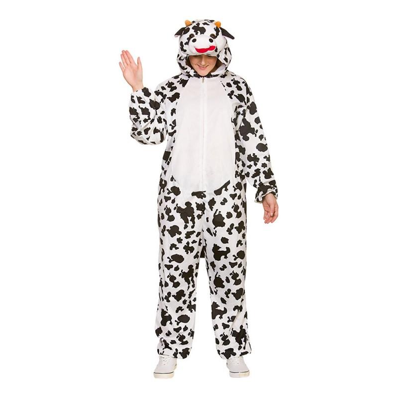 Kossa Jumpsuit Maskeraddräkt - One size