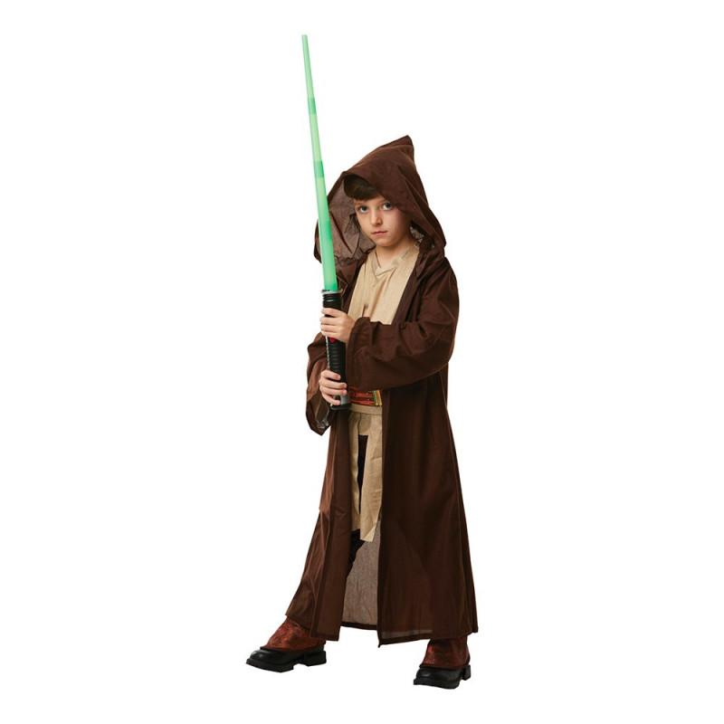 Star Wars Jedi Barn Maskeraddräkt - Medium