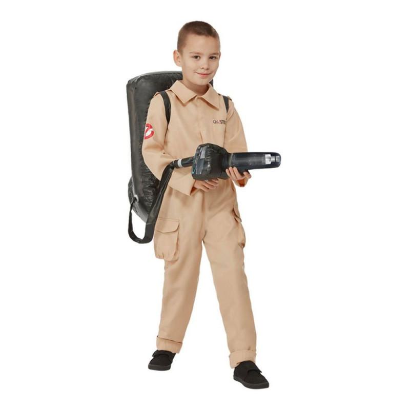 Ghostbusters Barn Maskeraddräkt - Toddler 2-3 år
