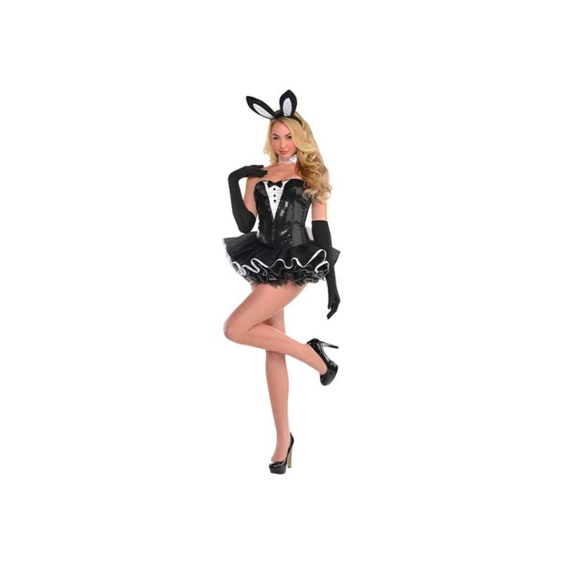 Bunny Maskeraddräkt - Small