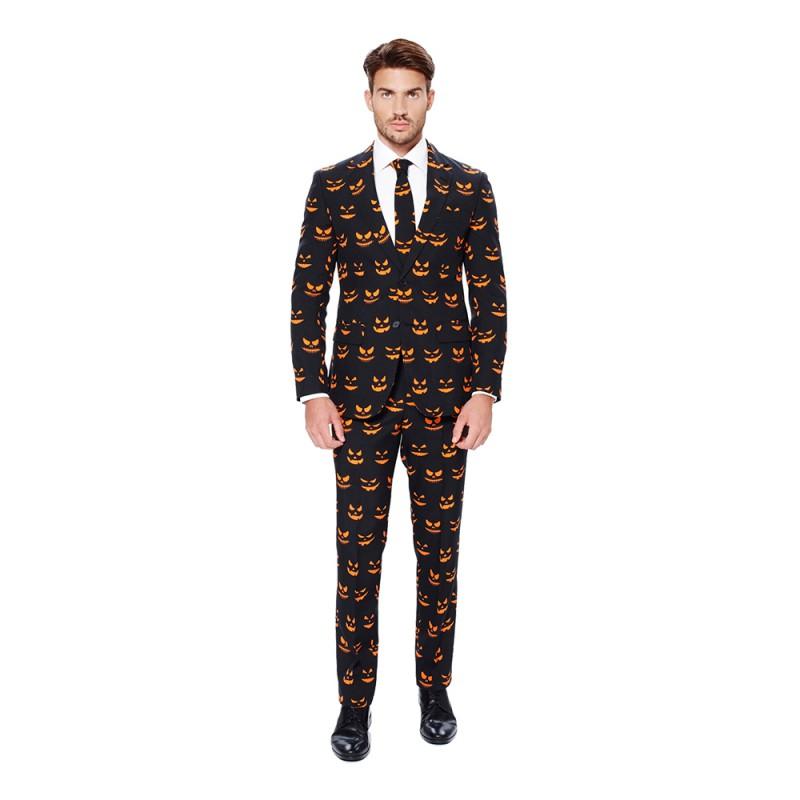 OppoSuits Jack-O Kostym - 46