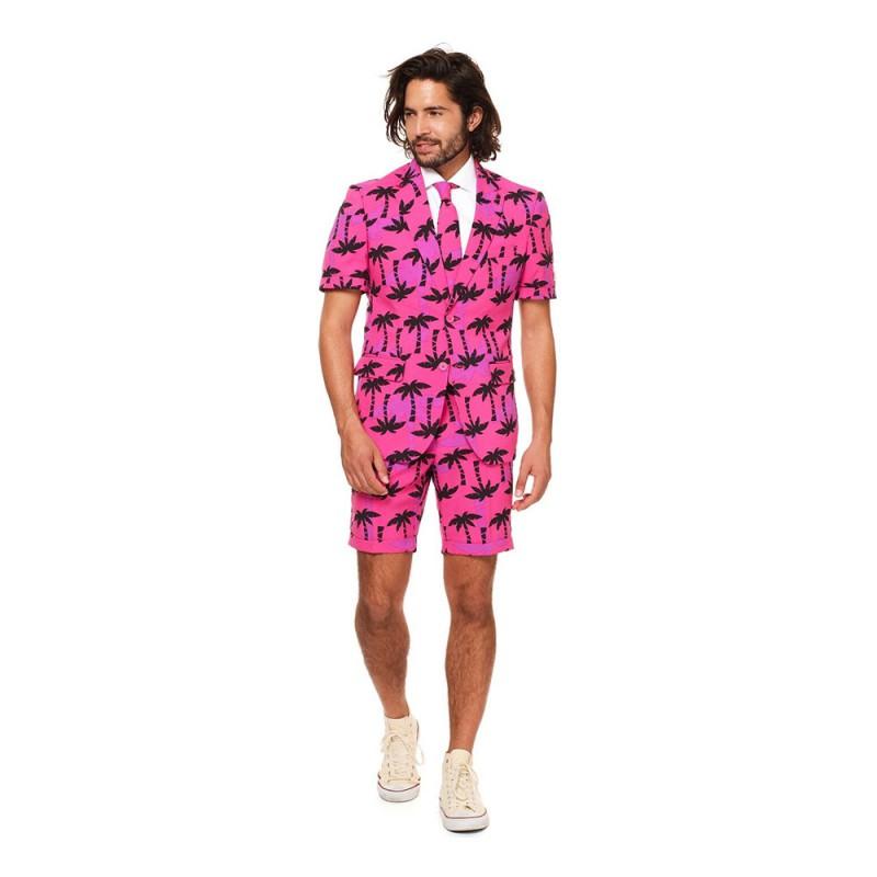 OppoSuits Tropicool Shorts Kostym - 50