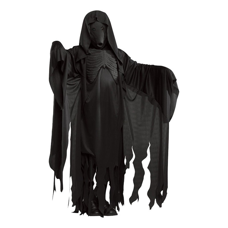 Dementor Maskeraddräkt - One size