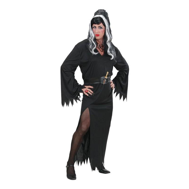 Elvira Maskeraddräkt - One size