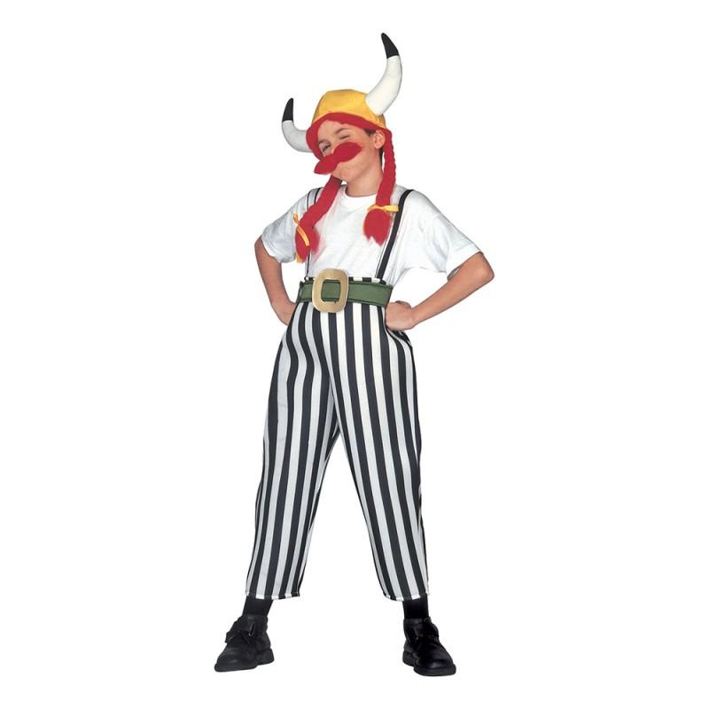 Obelix Budget Barn Maskeraddräkt - Small