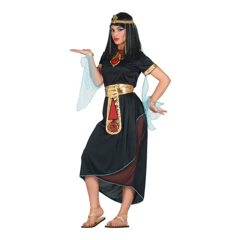 Nefertiti Maskeraddräkt - One size
