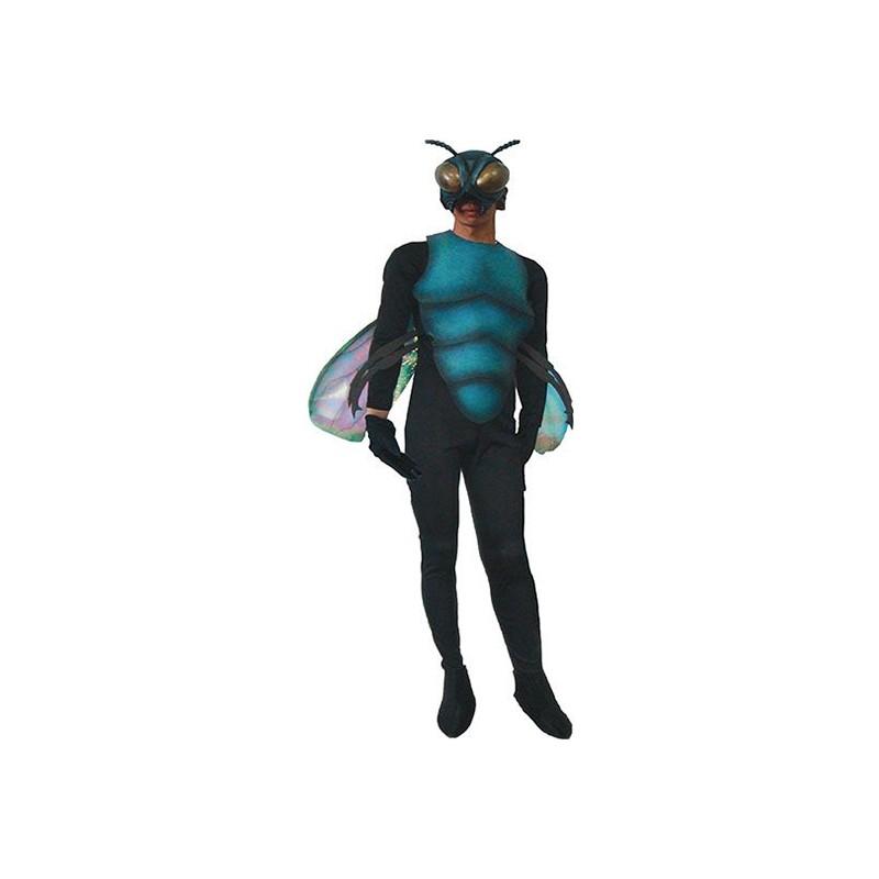 Spyfluga Maskeraddräkt - One size