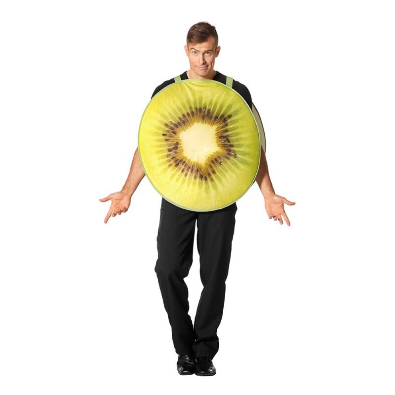 Kiwi Maskeraddräkt - One size