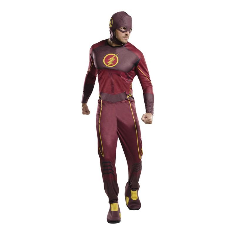 The Flash Maskeraddräkt - Standard