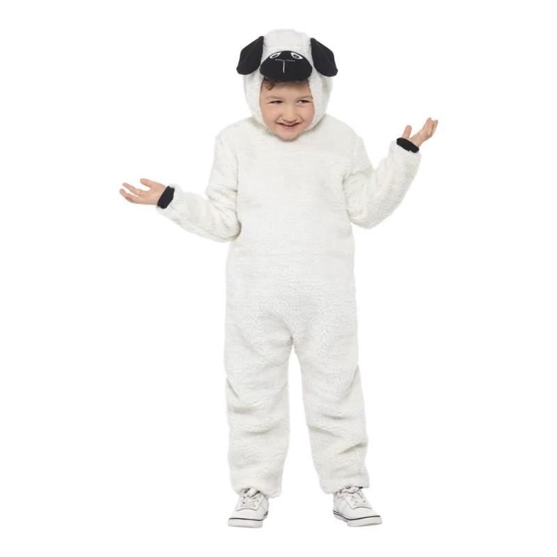 Får Barn Maskeraddräkt - Small