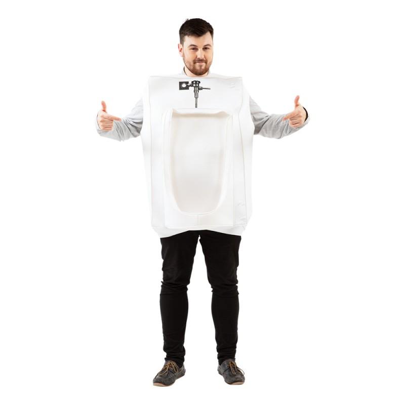 Pissoar Maskeraddräkt - One size
