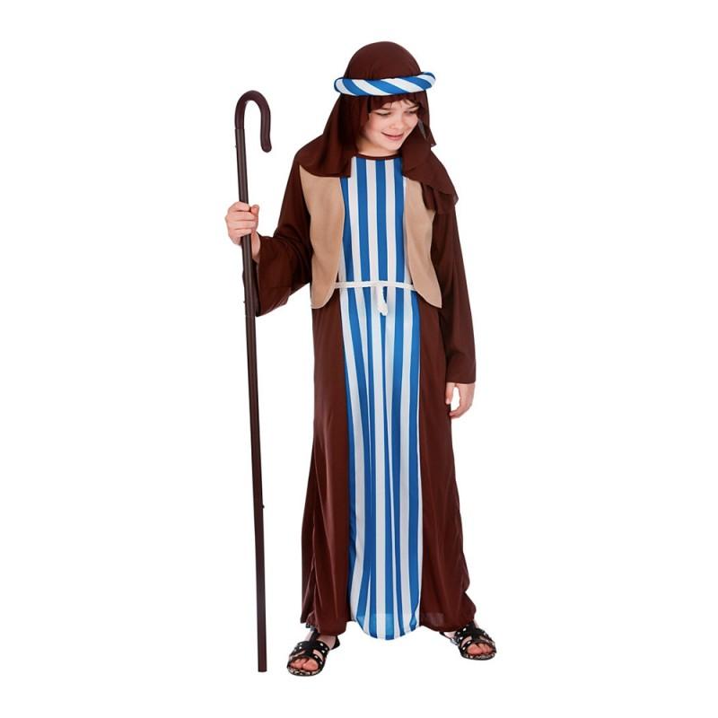 Jesu Födelse Josef Barn Maskeraddräkt - Small
