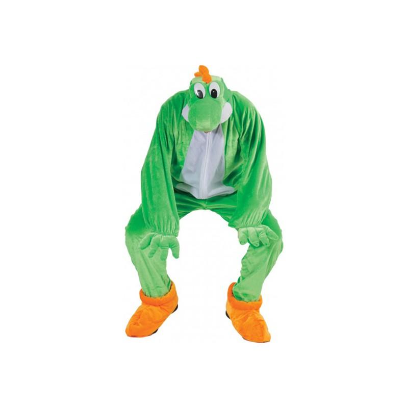 Super Drake Maskeraddräkt - One size