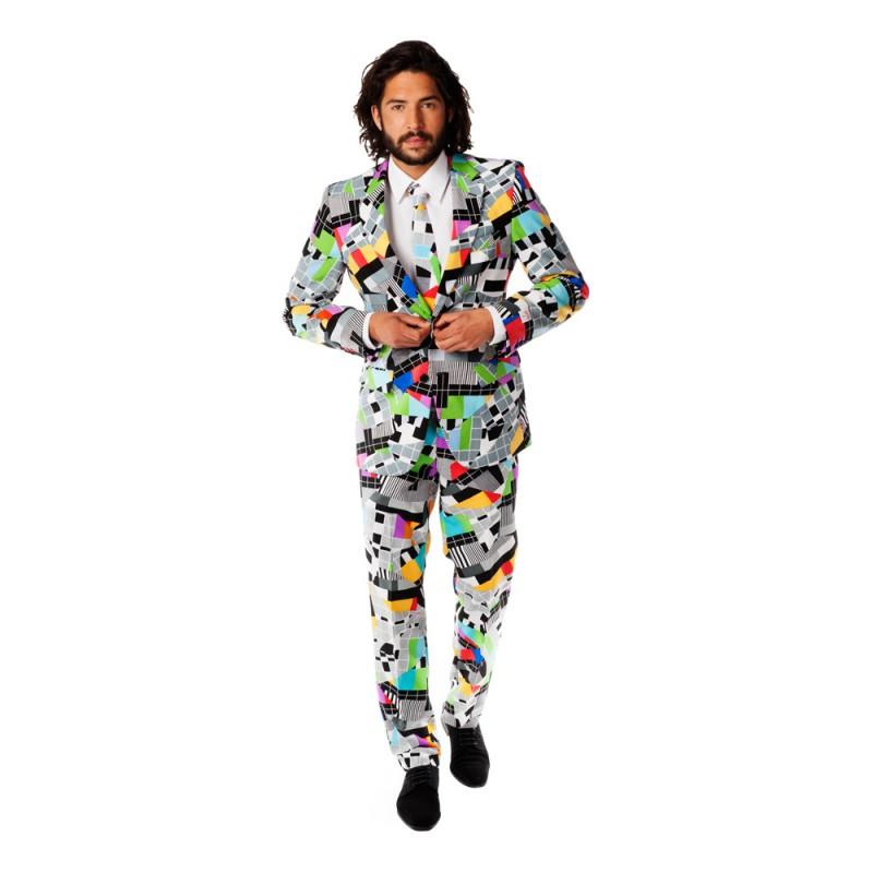 OppoSuits Testival Kostym - 46