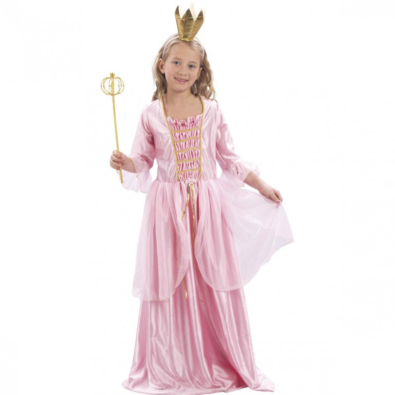 Prinsessa Maskeraddräkt Barn