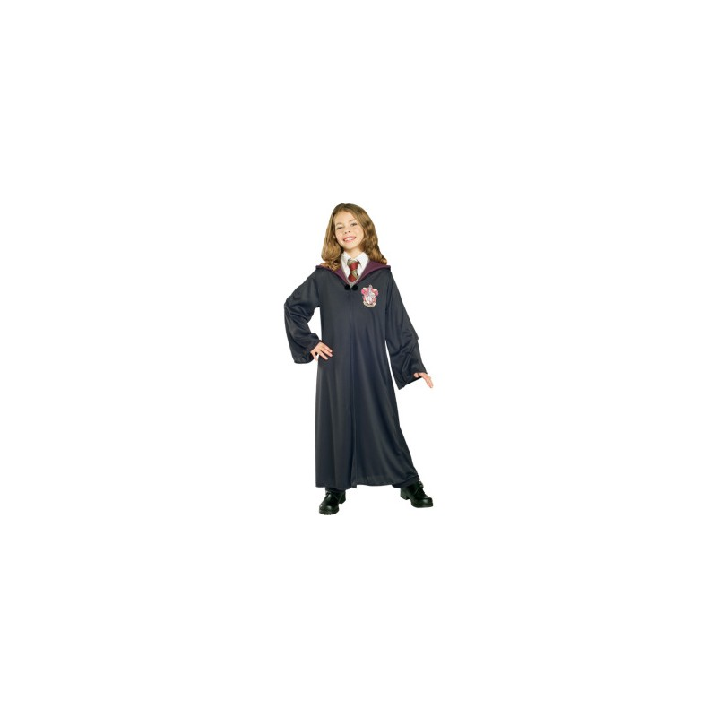 Harry Potter Gryffindor Maskeraddräkt Barn