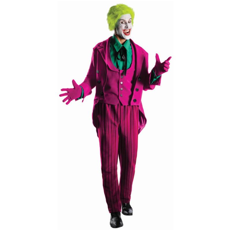Joker Grand Heritage 1966 Maskeraddräkt