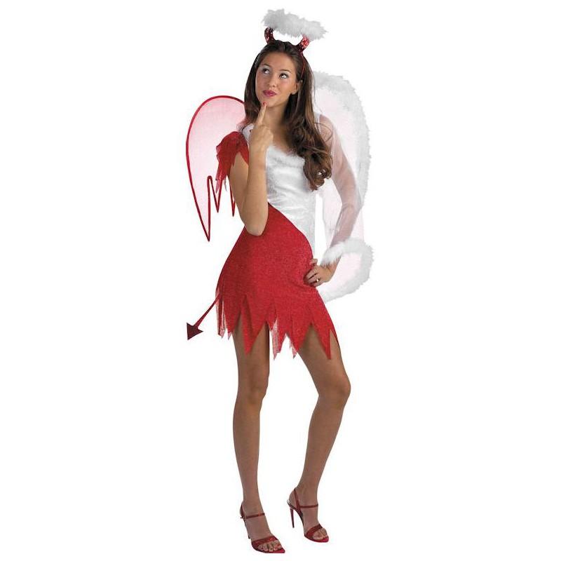 Heavenly Devil Maskeraddräkt