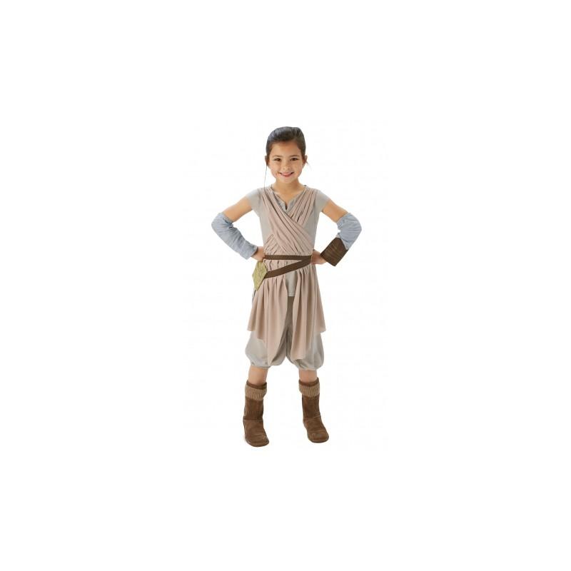 Rey Deluxe Maskeraddräkt Barn