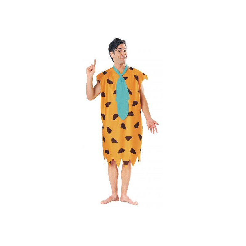Fred Flintstone Maskeraddräkt