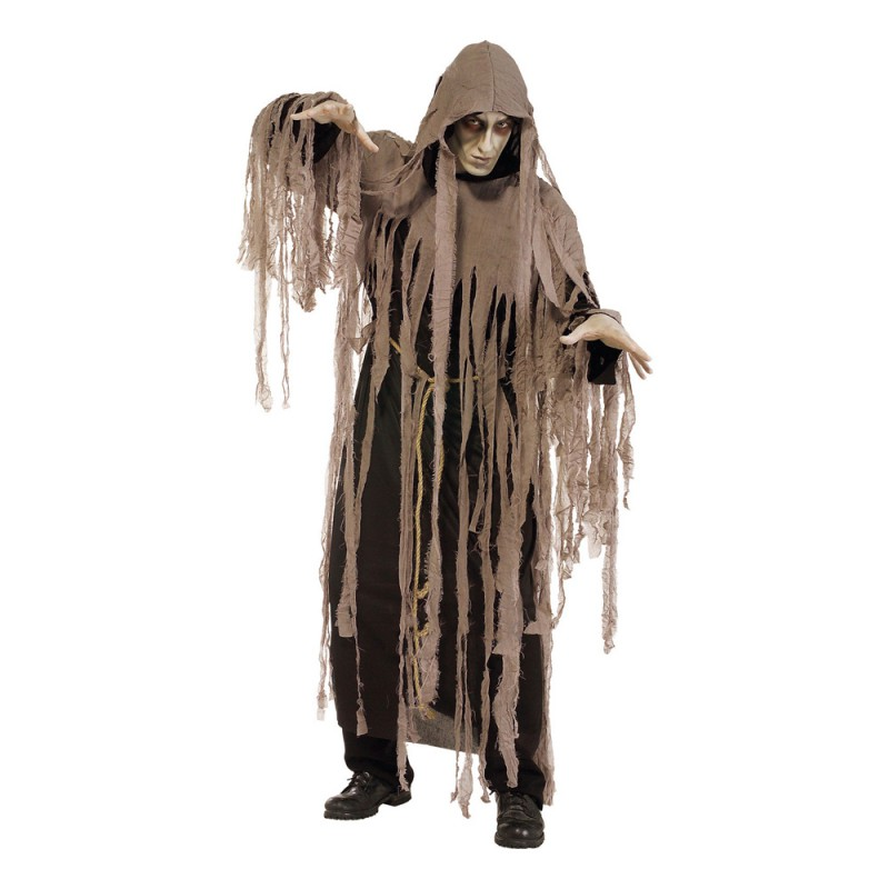 Zombie Nightmare Maskeraddräkt - Standard