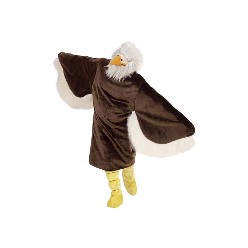 Örn Maskeraddräkt - One size