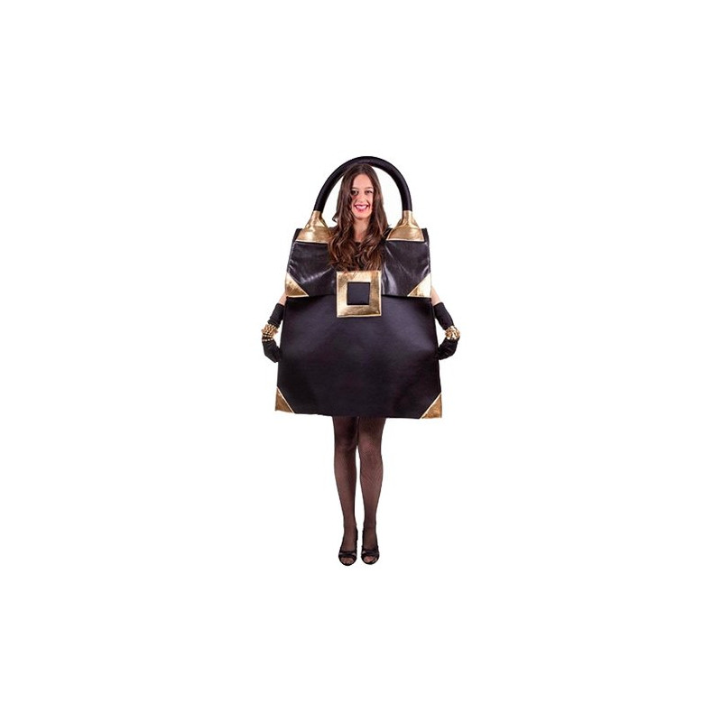 Handväska Maskeraddräkt - One size