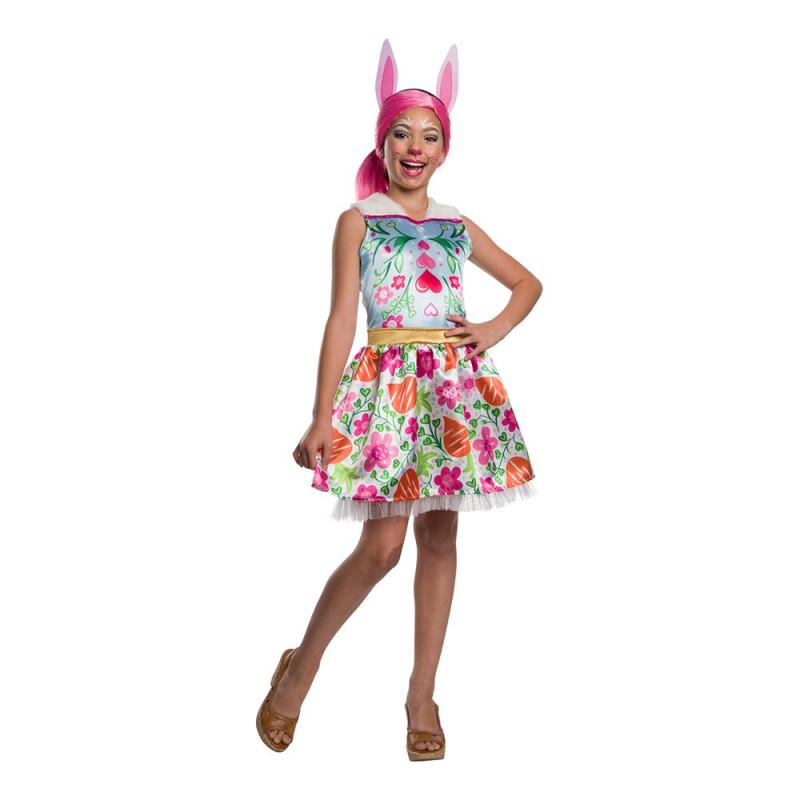 Bree Bunny Barn Maskeraddräkt - Small