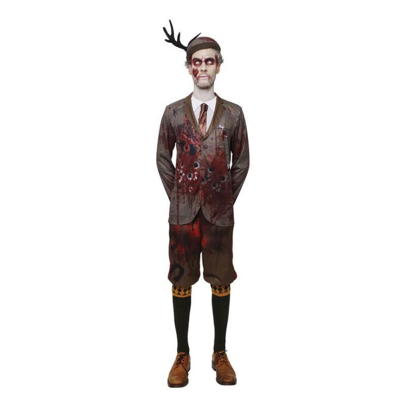 Lord Gravestone Maskeraddräkt - Standard