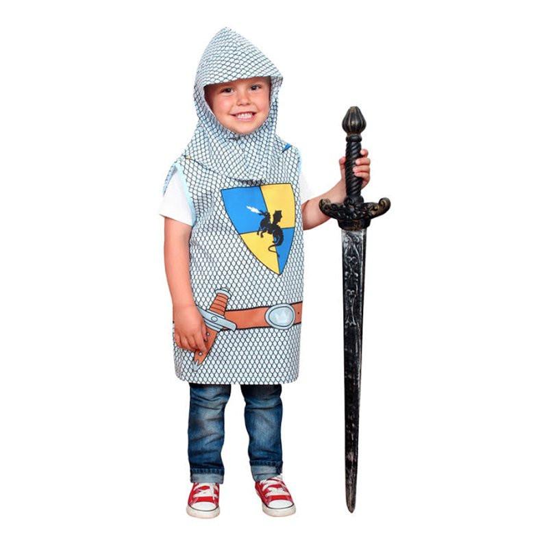 Riddarväst för Barn - One size