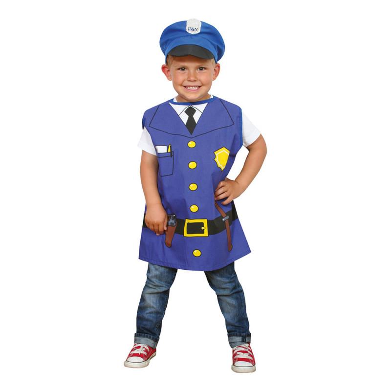 Polisväst Barn - One size