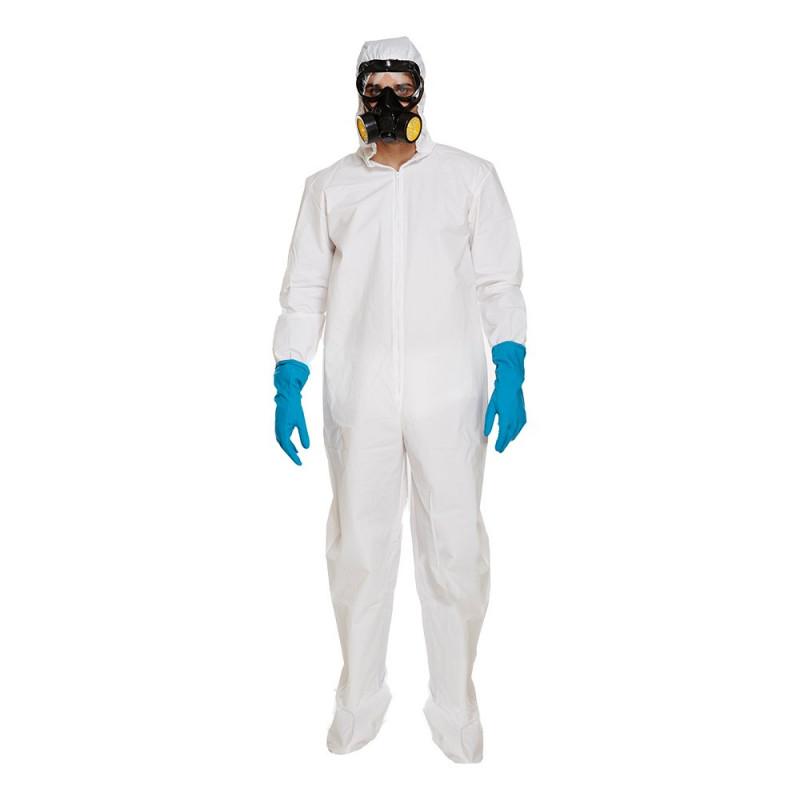 Kemisk Skyddsdräkt Maskeraddräkt - One size