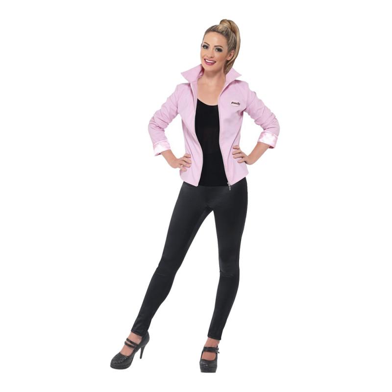 Grease Pink Ladies Jacka - Small