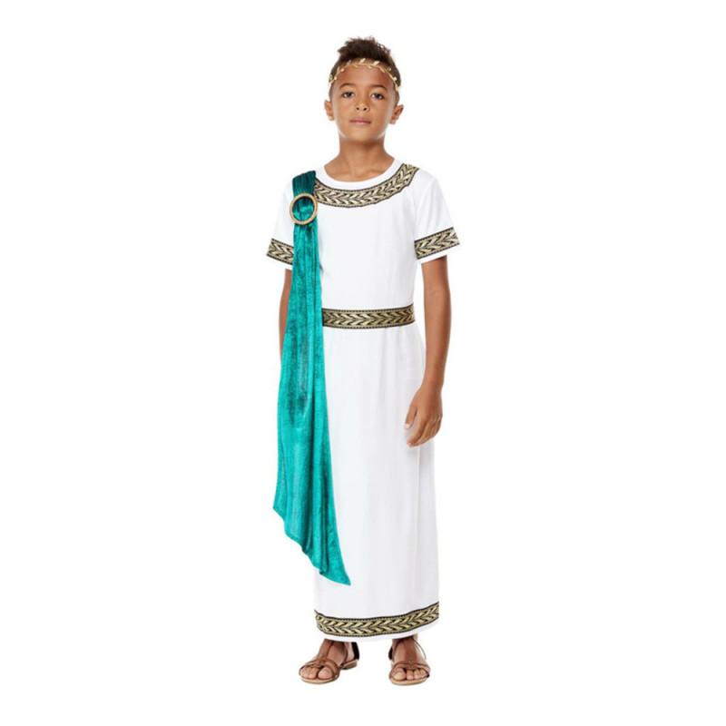 Roman Empire Barn Deluxe Maskeraddräkt - Small