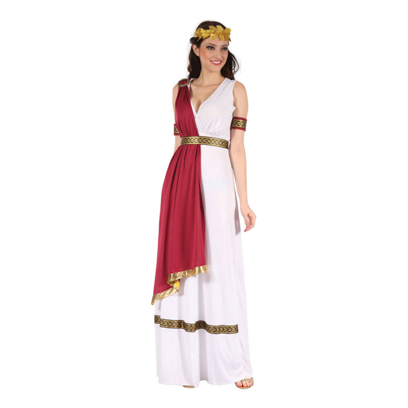 Grekisk Gudinna Budget Maskeraddräkt - One size