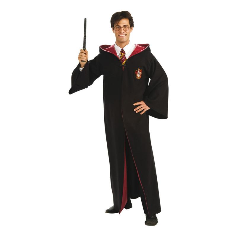 Harry Potter Deluxe Maskeraddräkt - One size