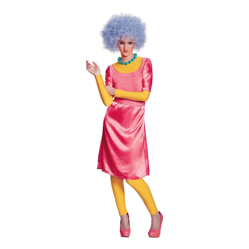 Patty Bouvier Maskeraddräkt - One size