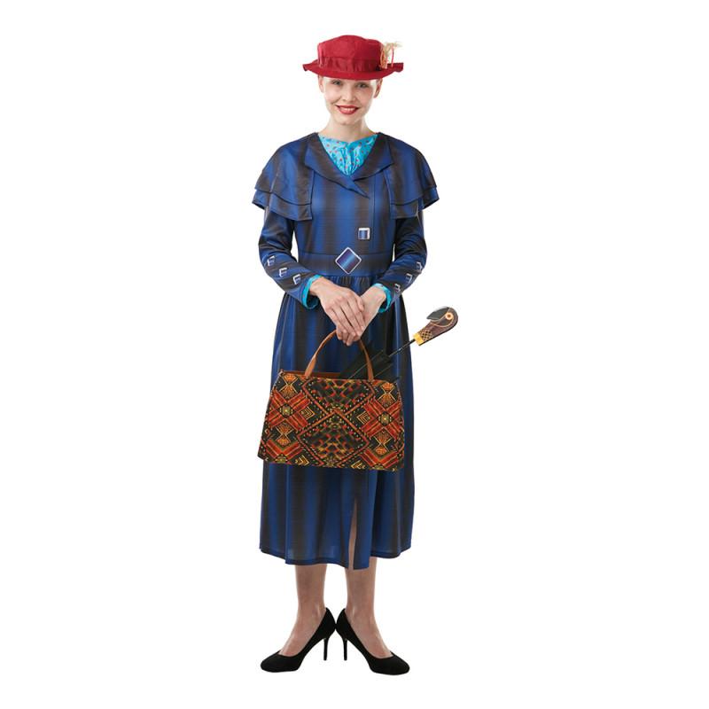 Mary Poppins Returns Maskeraddräkt - Small